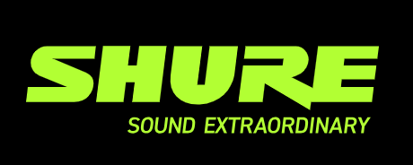 Shure Incorporated logo