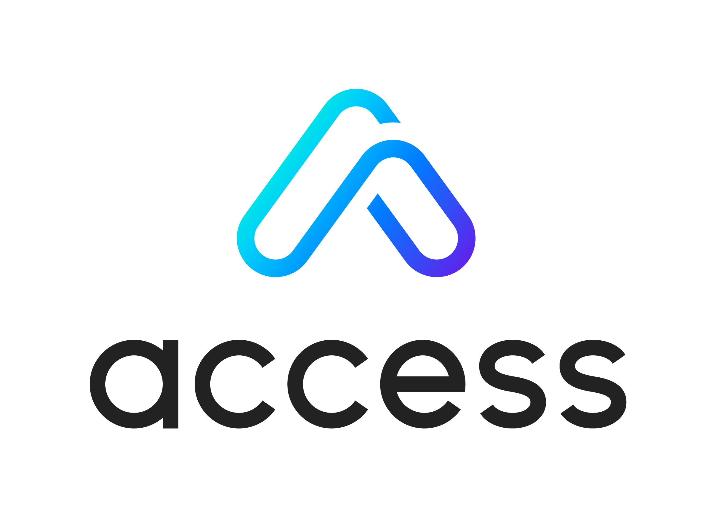 Access Development Company Logo