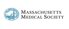 Massachusetts Medical Society logo