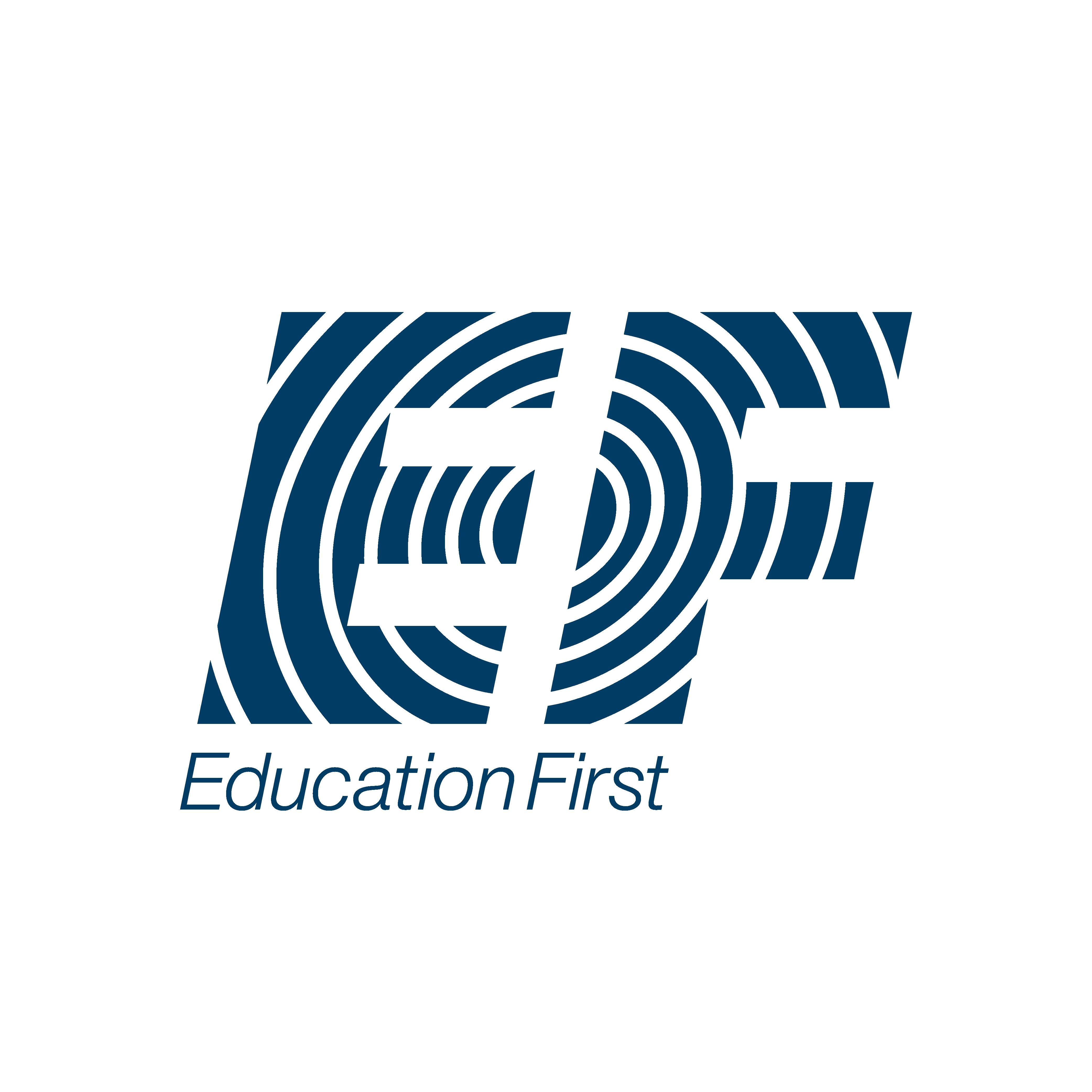 EF Education First Ltd. logo