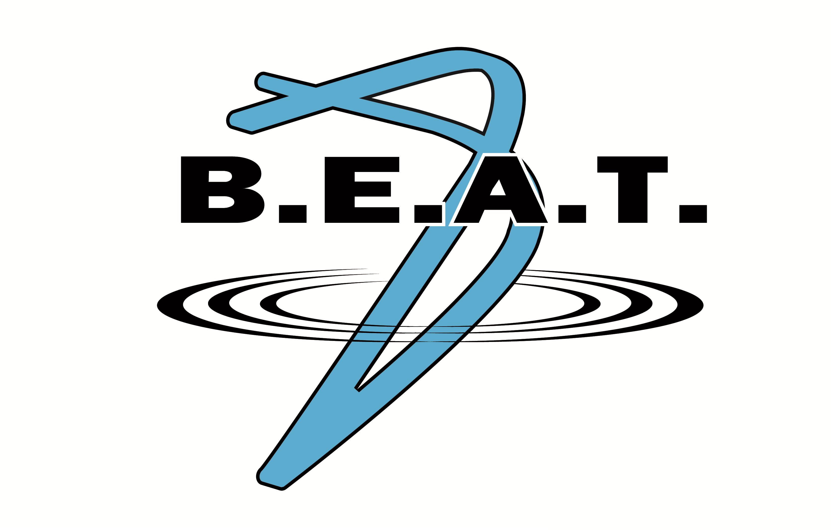 B.E.A.T. LLC. Company Logo
