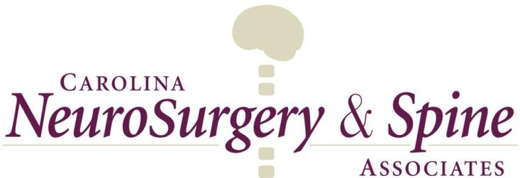 Carolina Neurosurgery & Spine Associates logo