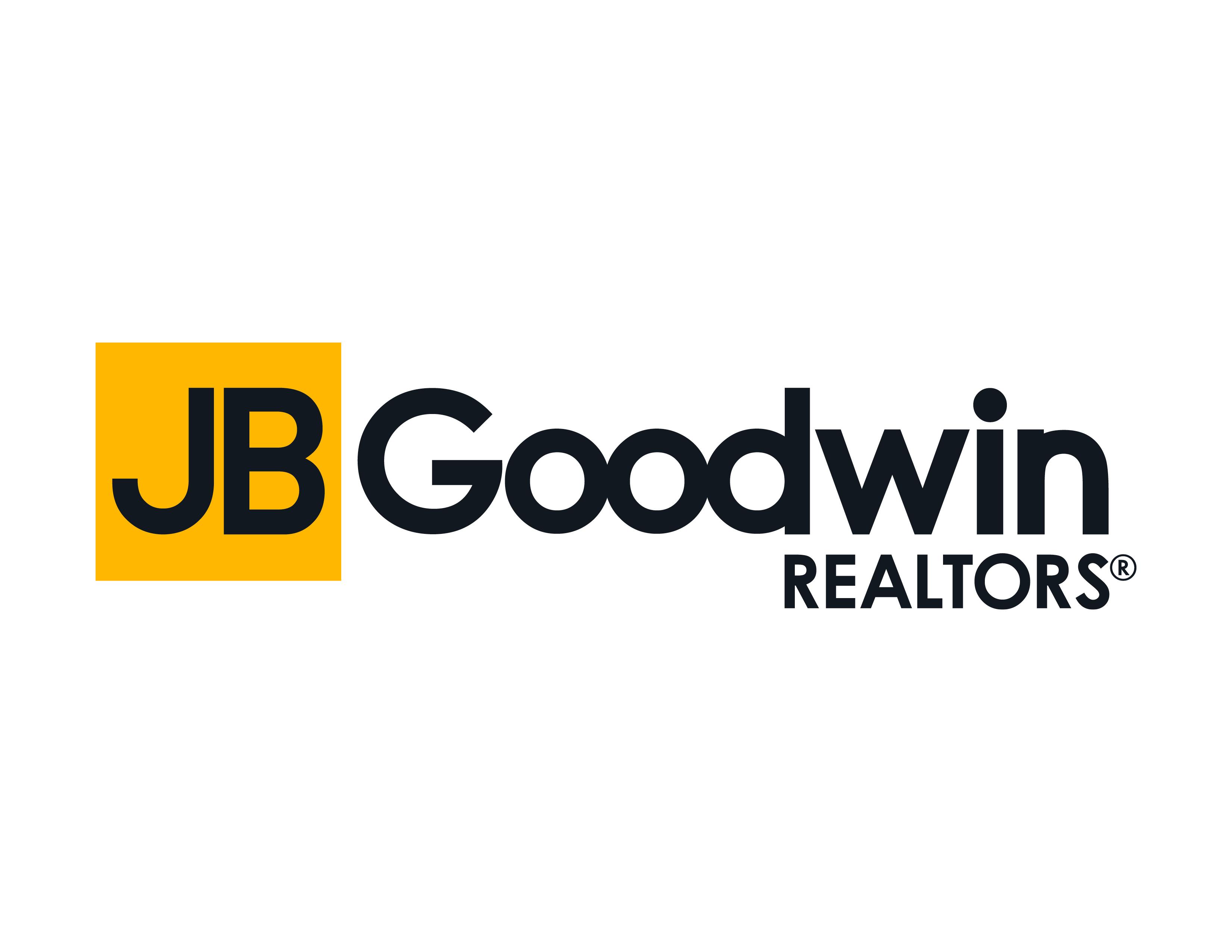 JBGoodwin REALTORS logo