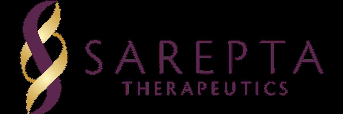 Sarepta Therapeutics, Inc. logo