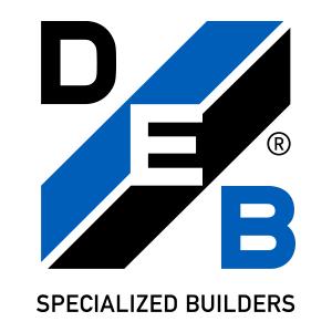 DEB Construction, LLC logo