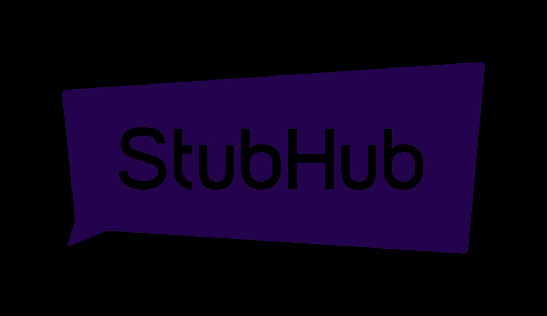 StubHub Company Logo