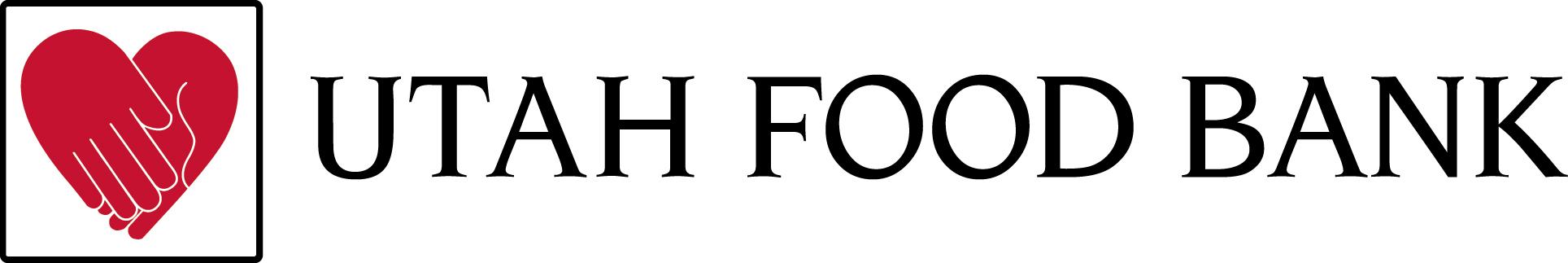 Utah Food Bank Company Logo