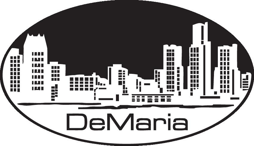 DeMaria Building Company, Inc. logo