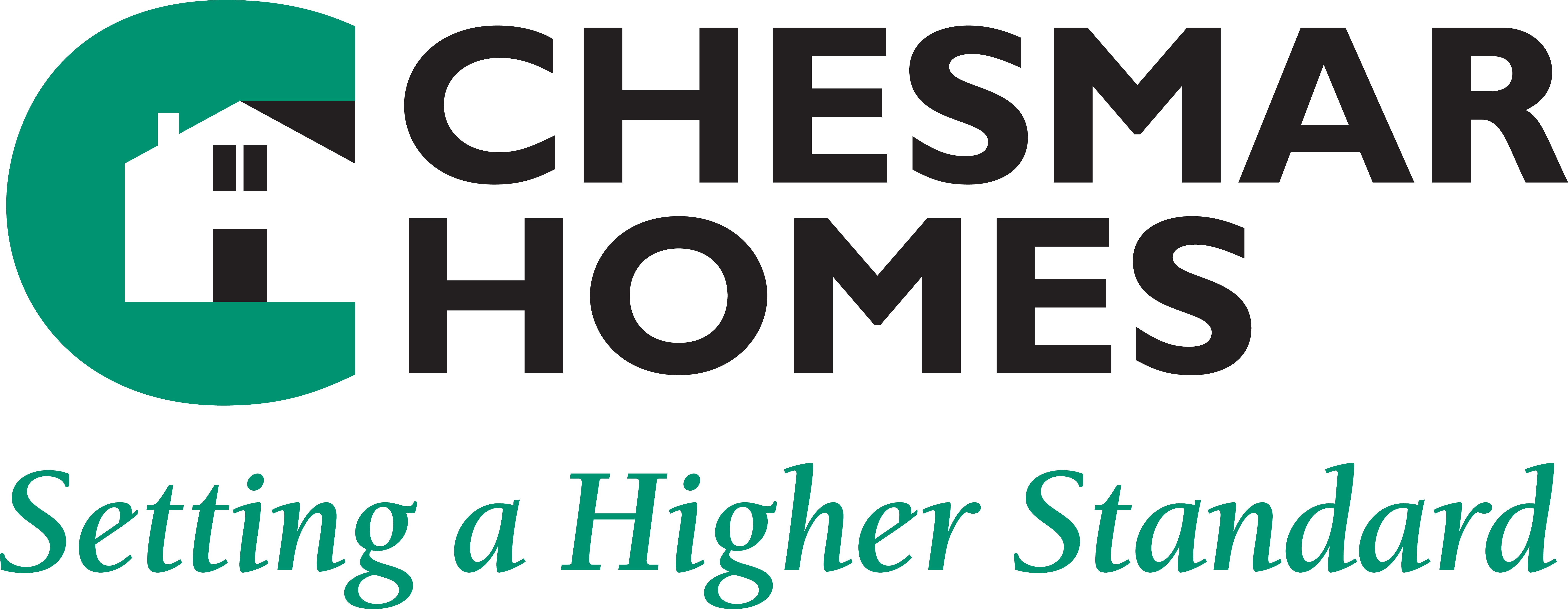 Chesmar Homes logo