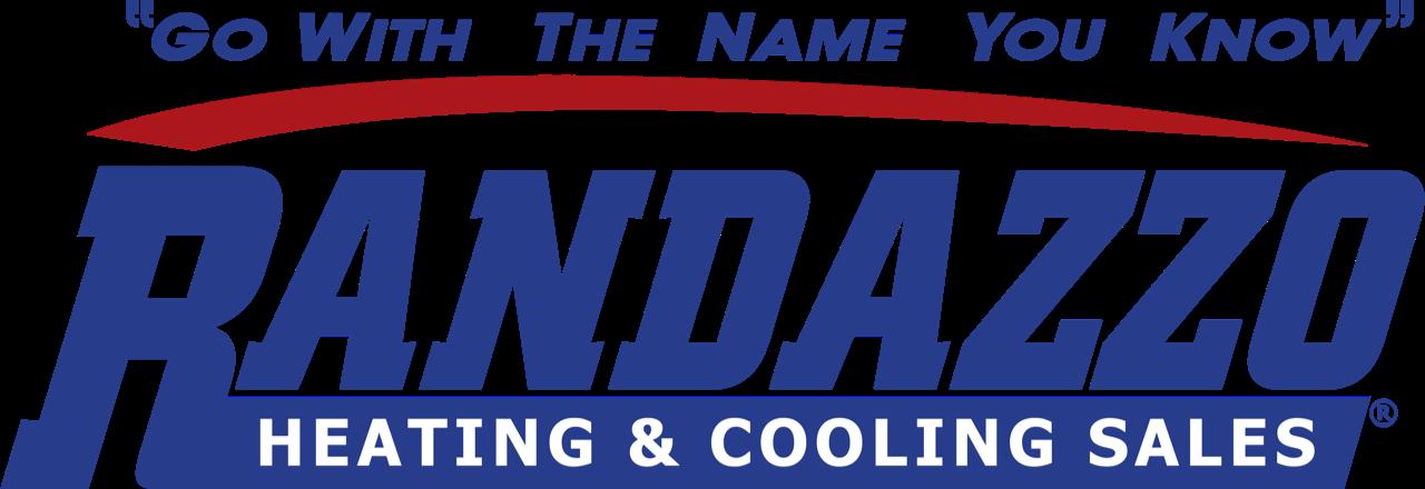 Randazzo Mechanical Heating & Cooling® Company Logo