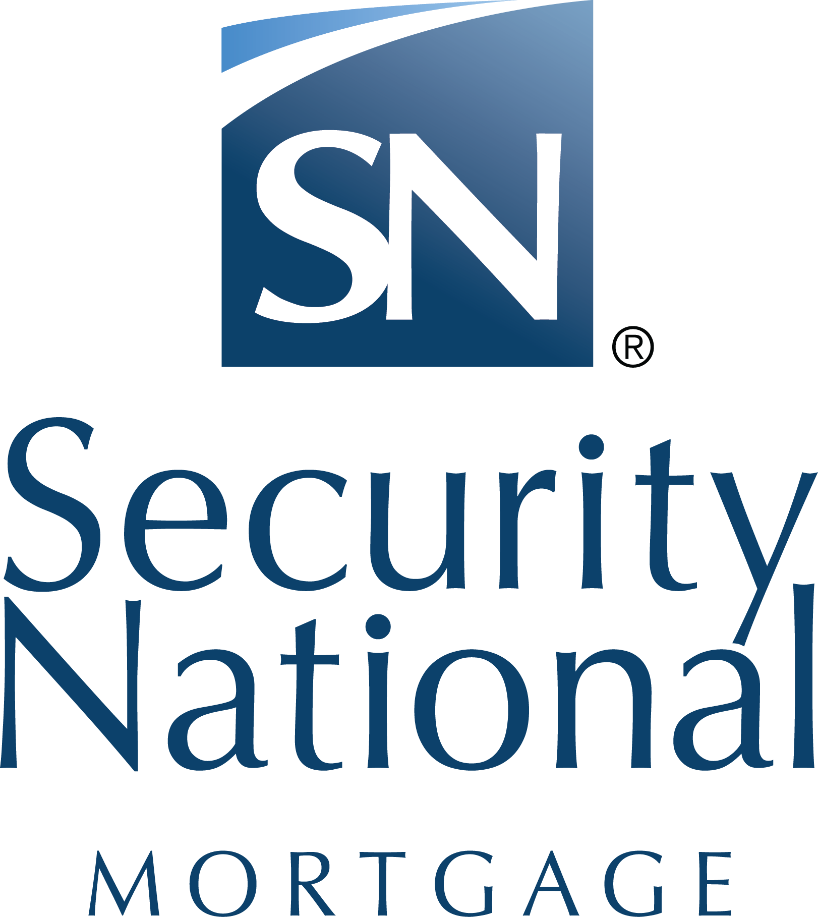 SecurityNational Mortgage Company logo