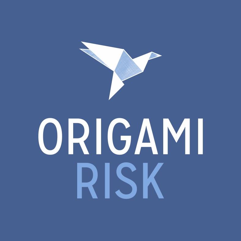 Origami Risk logo