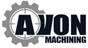 Avon Machining logo