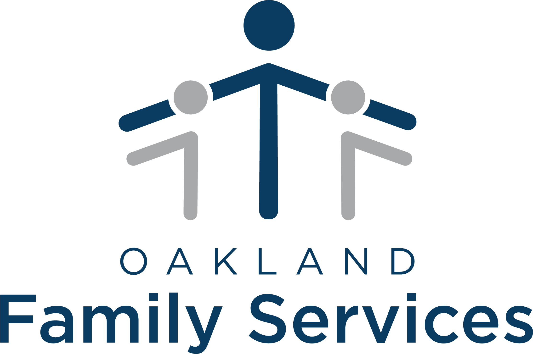 Oakland Family Services logo