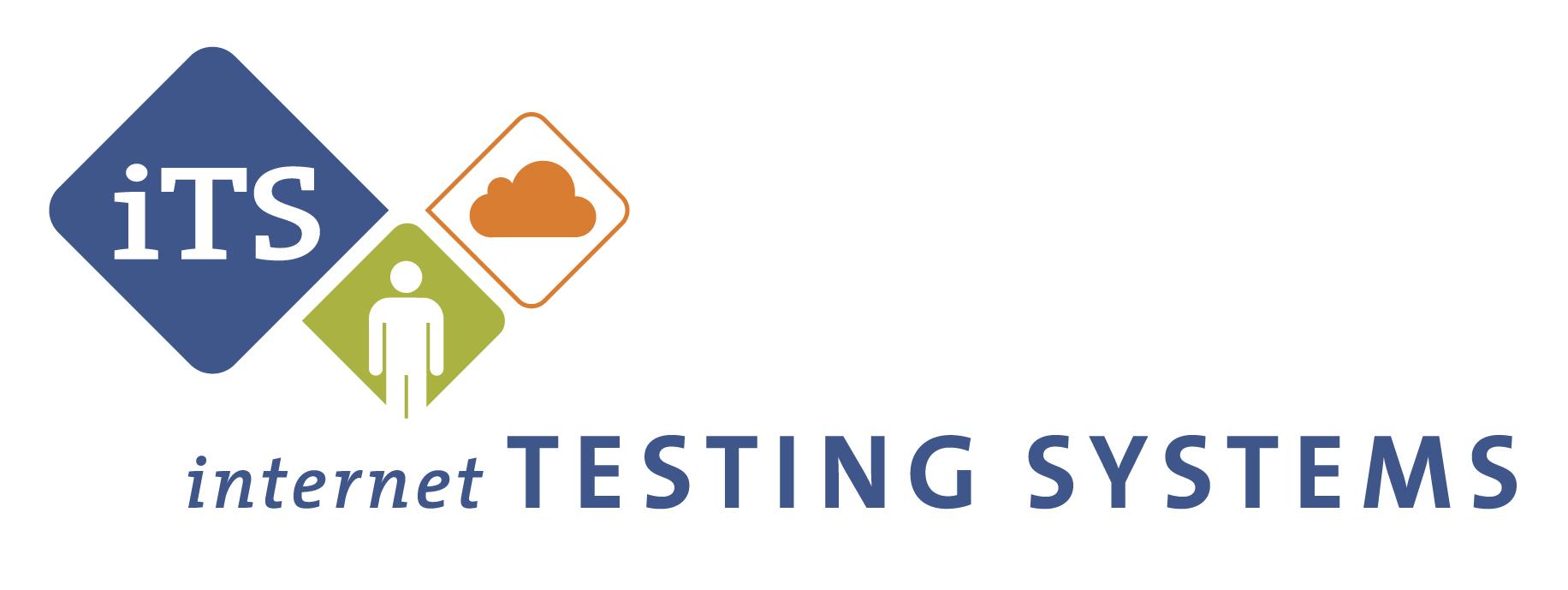 Internet Testing Systems Company Logo