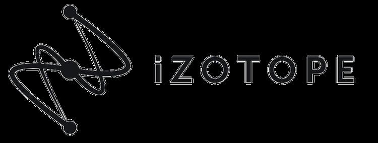 iZotope, Inc. logo
