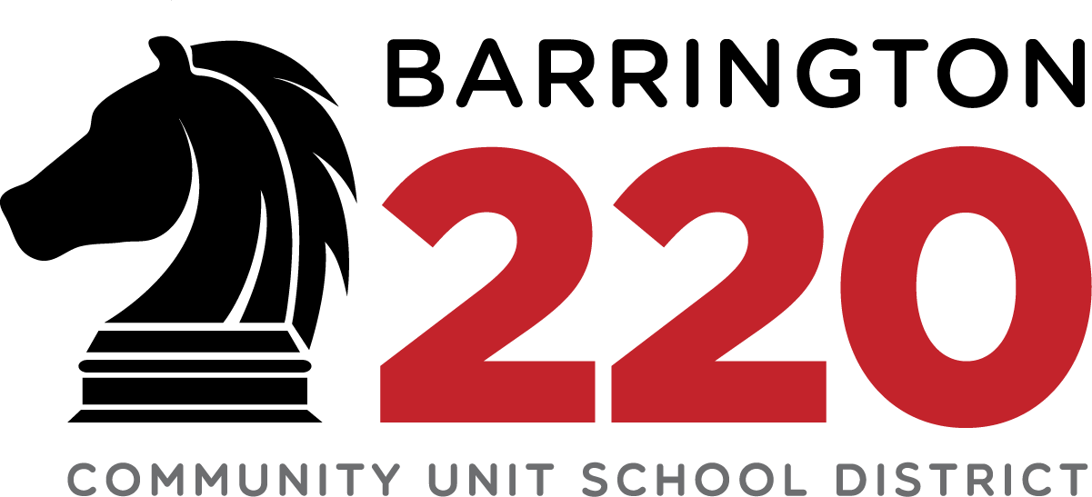 Barrington 220 Company Logo