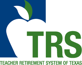 Teacher Retirement System of Texas logo