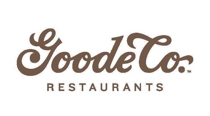 Goode Company Restaurants Company Logo