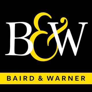 Baird & Warner, Inc. logo