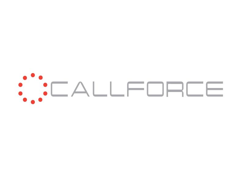 CallForce Company Logo