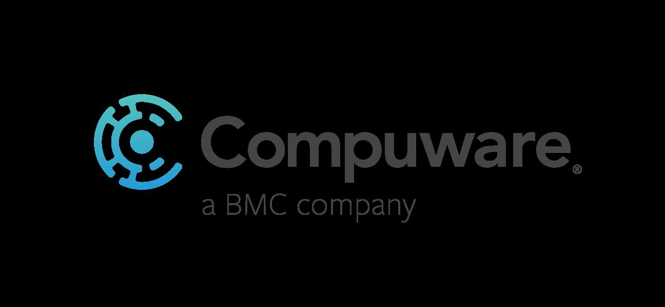 Compuware, a BMC Company logo