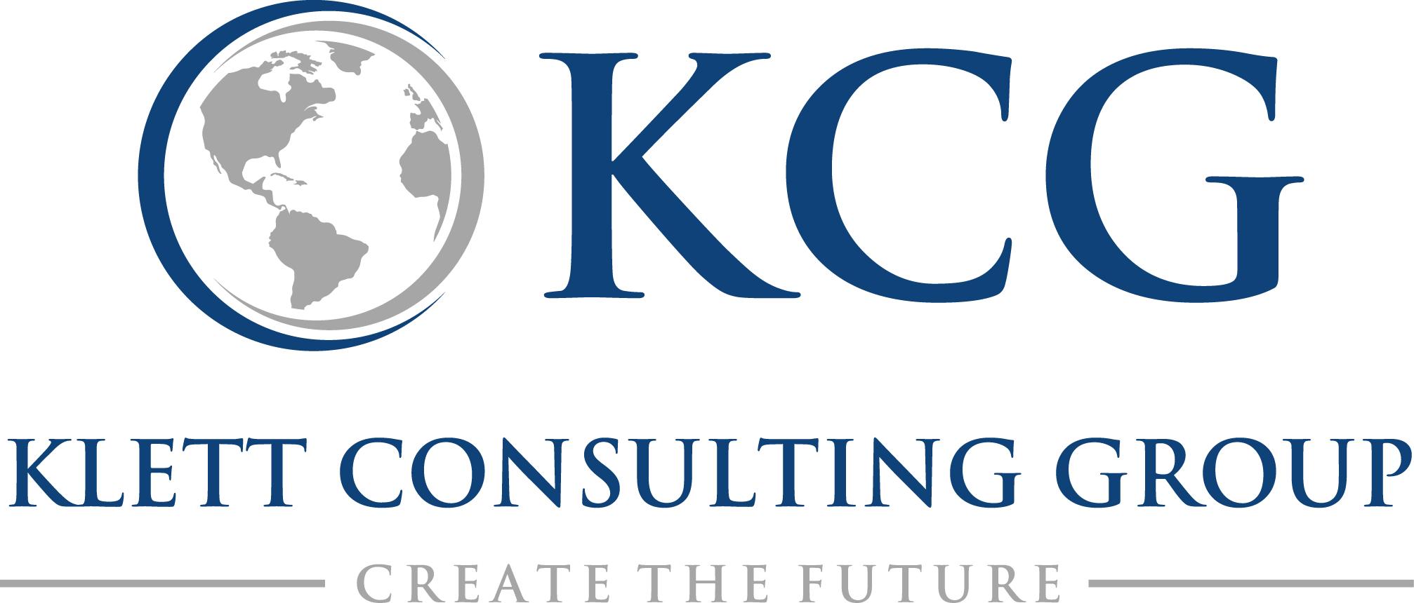 Klett Consulting Group, Inc. logo
