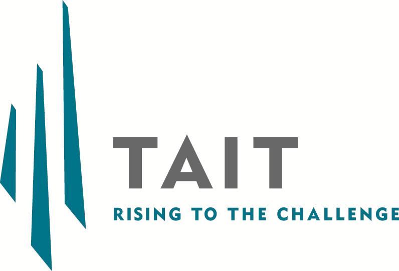 TAIT & ASSOCIATES logo