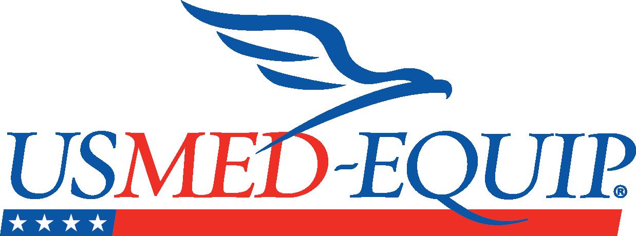US Med-Equip logo