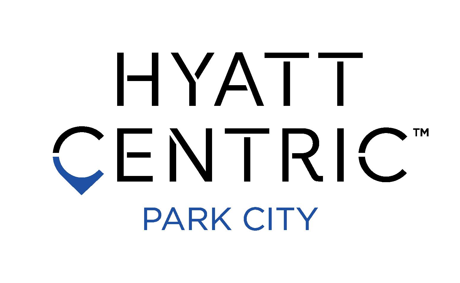 Hyatt Centric Park City Company Logo