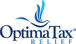 Optima Tax Relief logo
