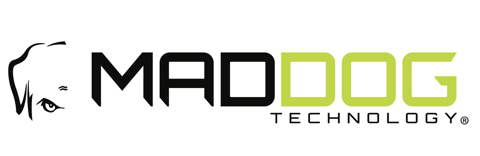 MadDog Technology Company Logo