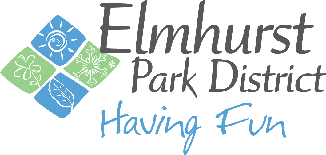 Elmhurst Park District Company Logo