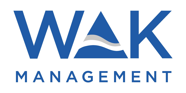 WAK Management Company Company Logo