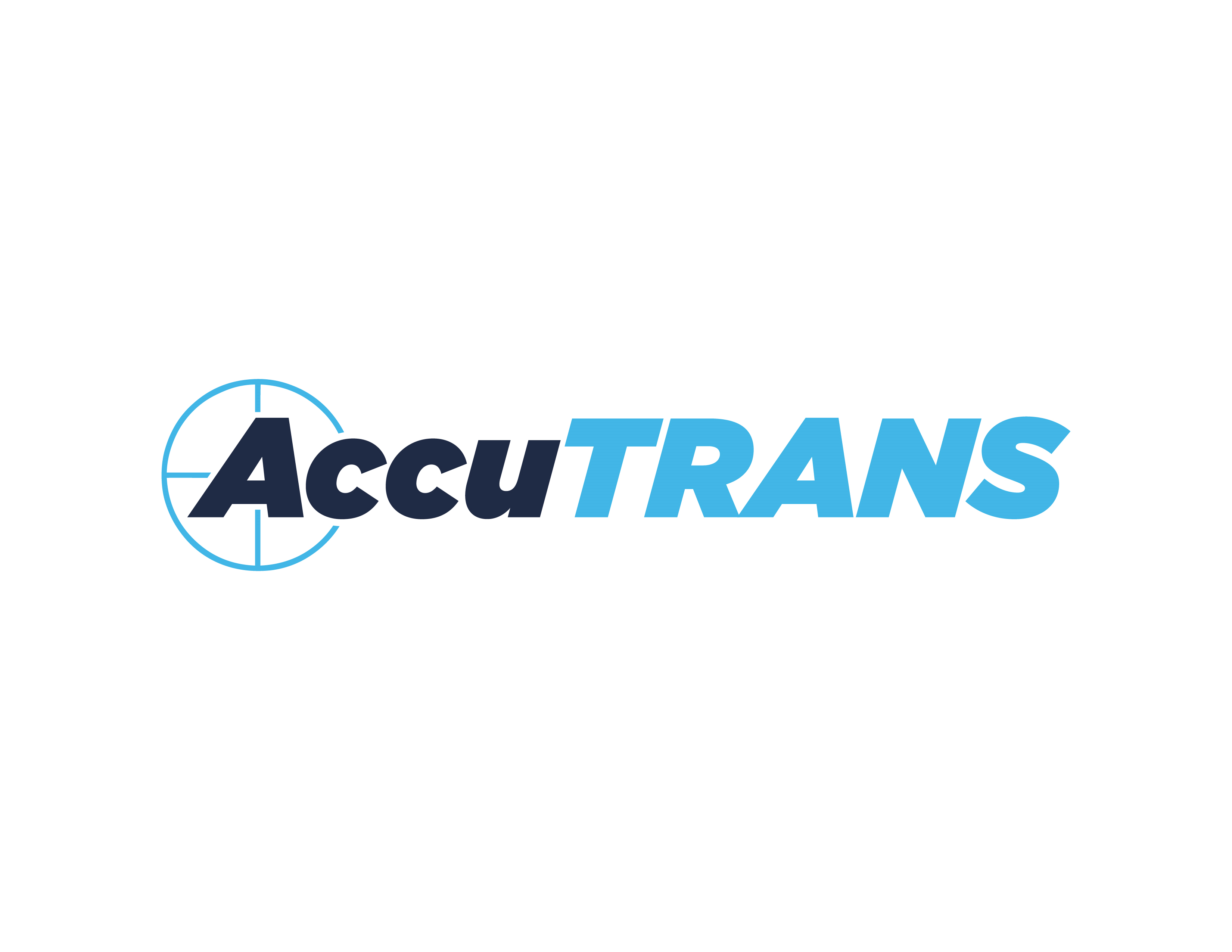 AccuTrans, Inc. Company Logo