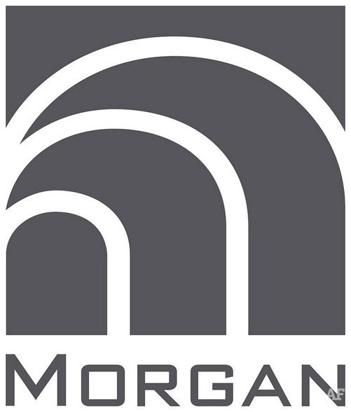 The Morgan Group, Inc logo