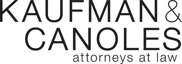 Kaufman & Canoles, P.C. logo