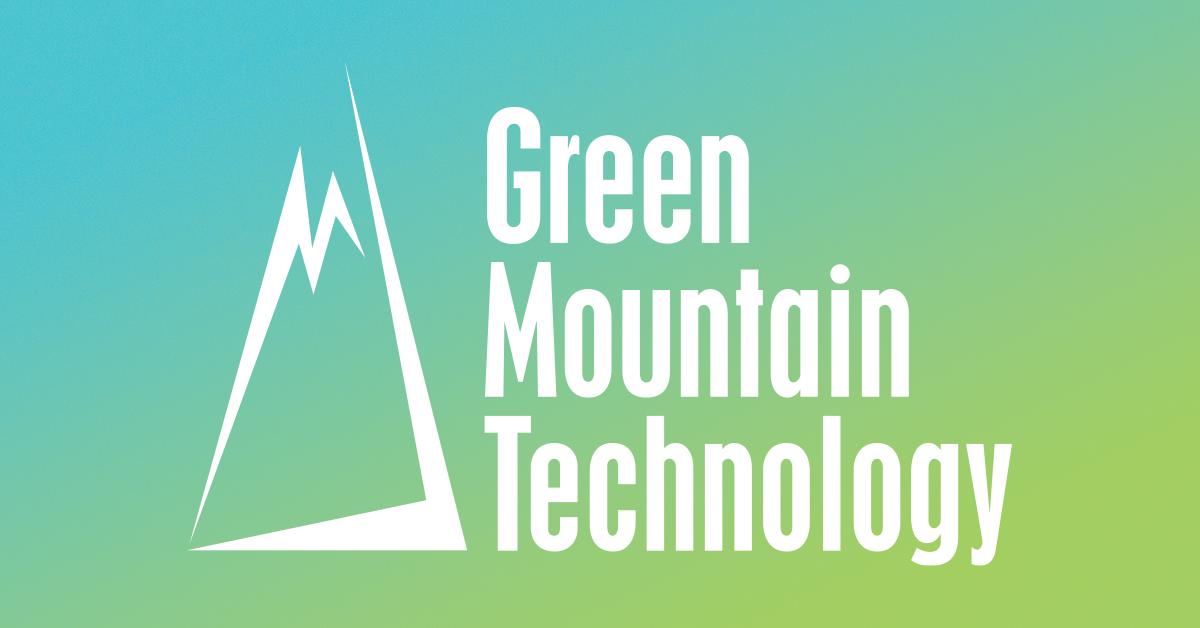 Green Mountain Technology logo