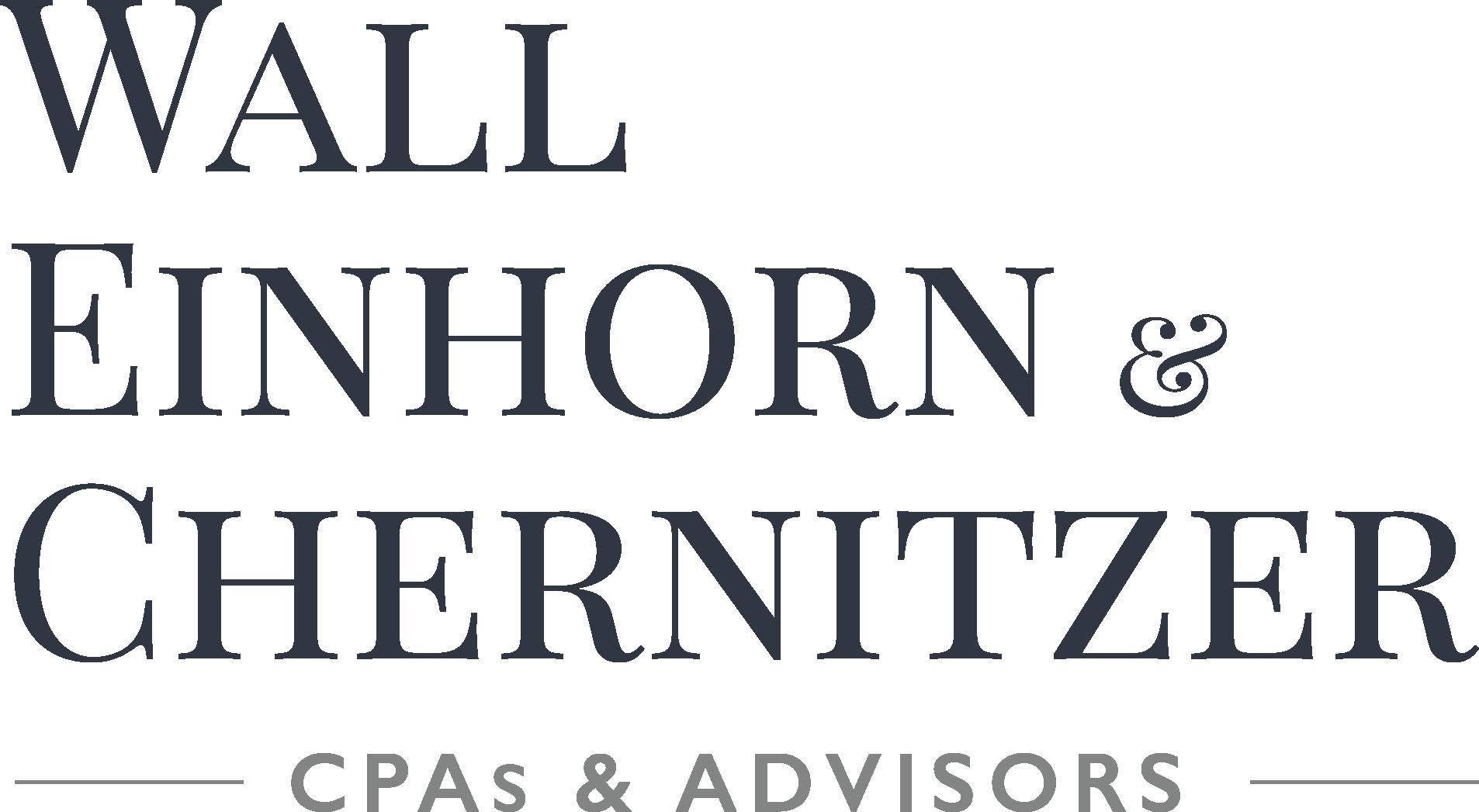 Wall, Einhorn & Chernitzer, P.C. logo