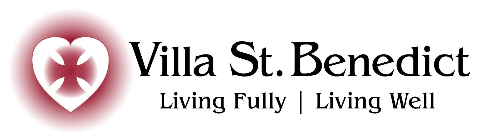 Villa St. Benedict Company Logo