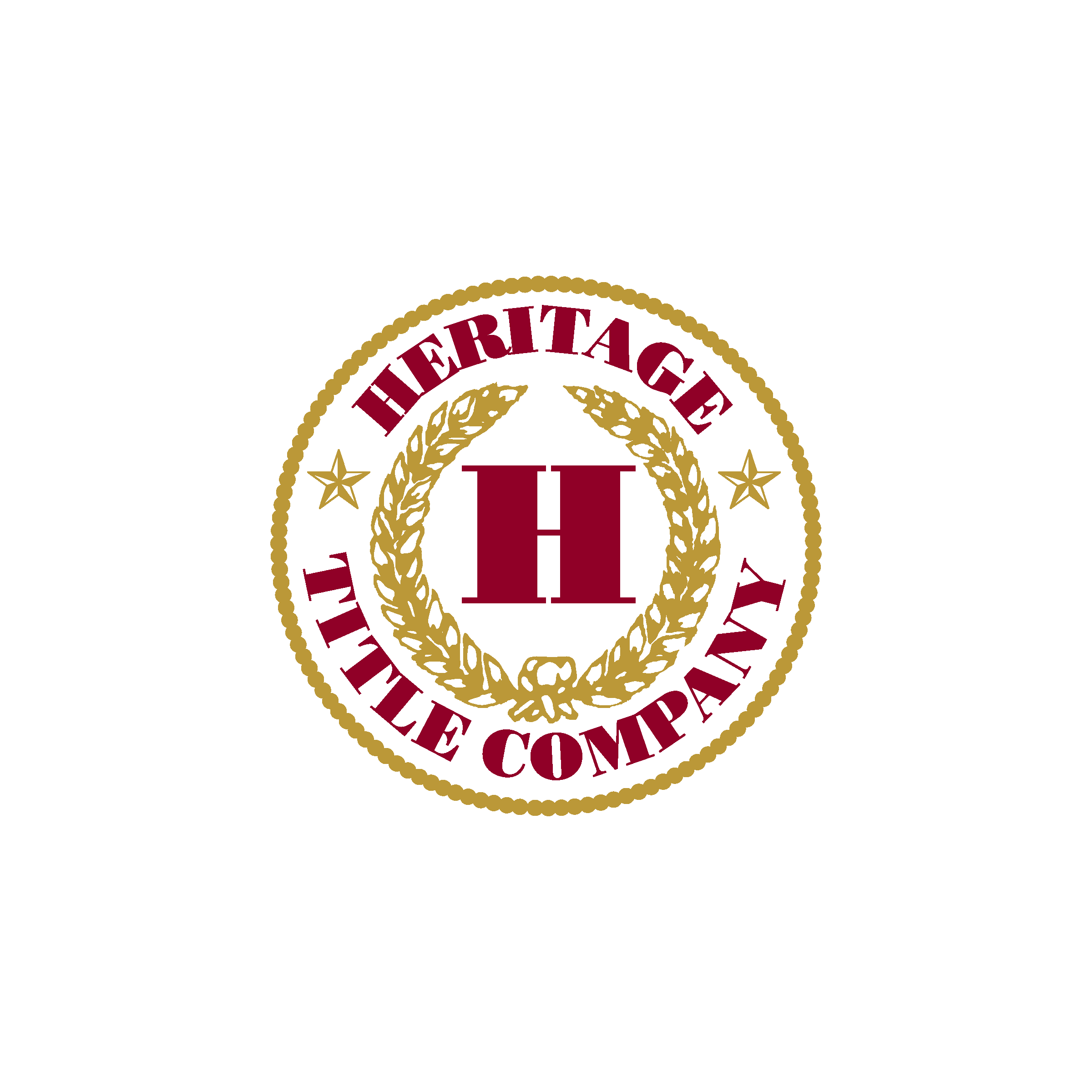Heritage Title Company of Austin, Inc. logo