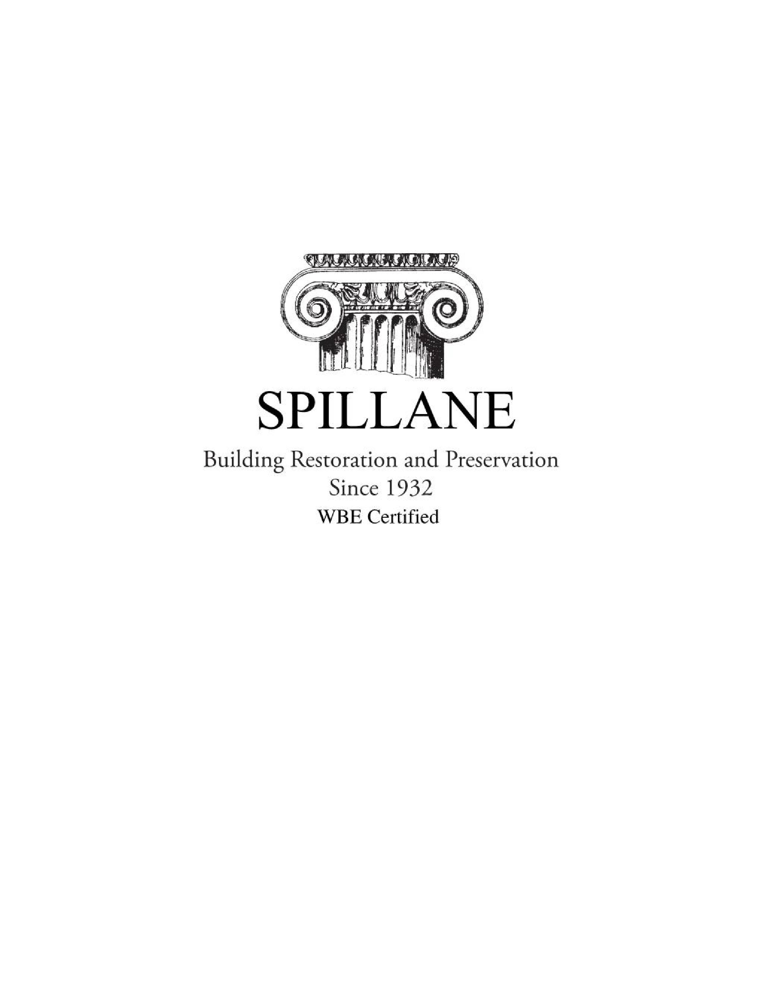 P. J. Spillane Company, Inc. logo