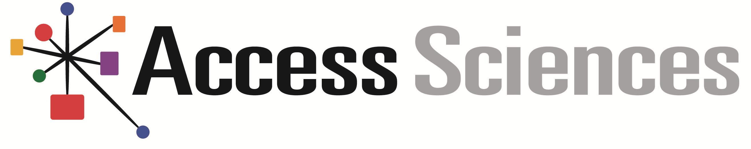 Access Sciences Corporation logo