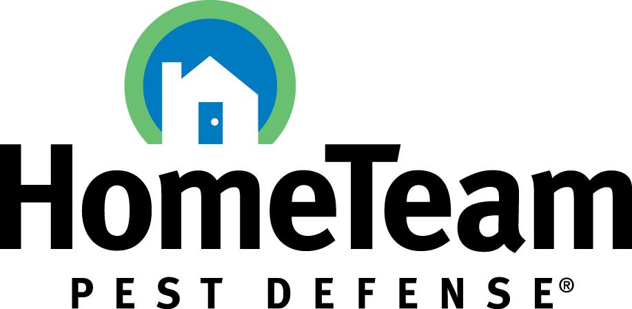 HomeTeam Pest Defense Company Logo