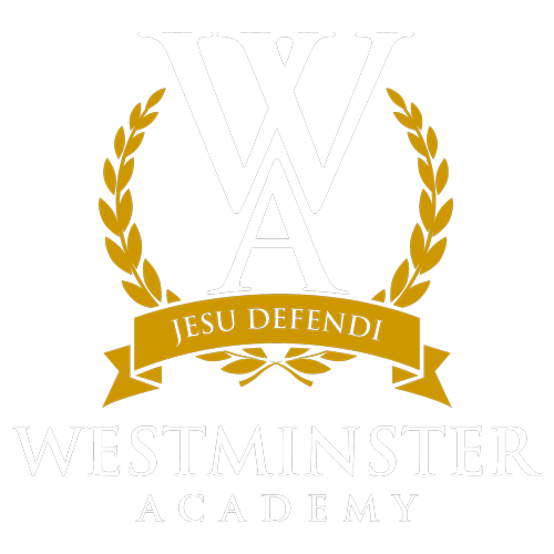 Westminster Academy logo