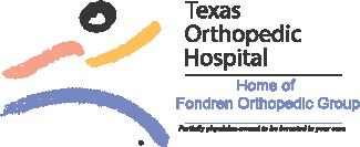 Texas Orthopedic Hospital Company Logo