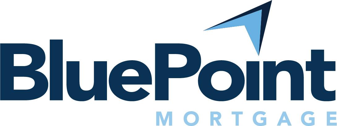BluePoint Mortgage logo