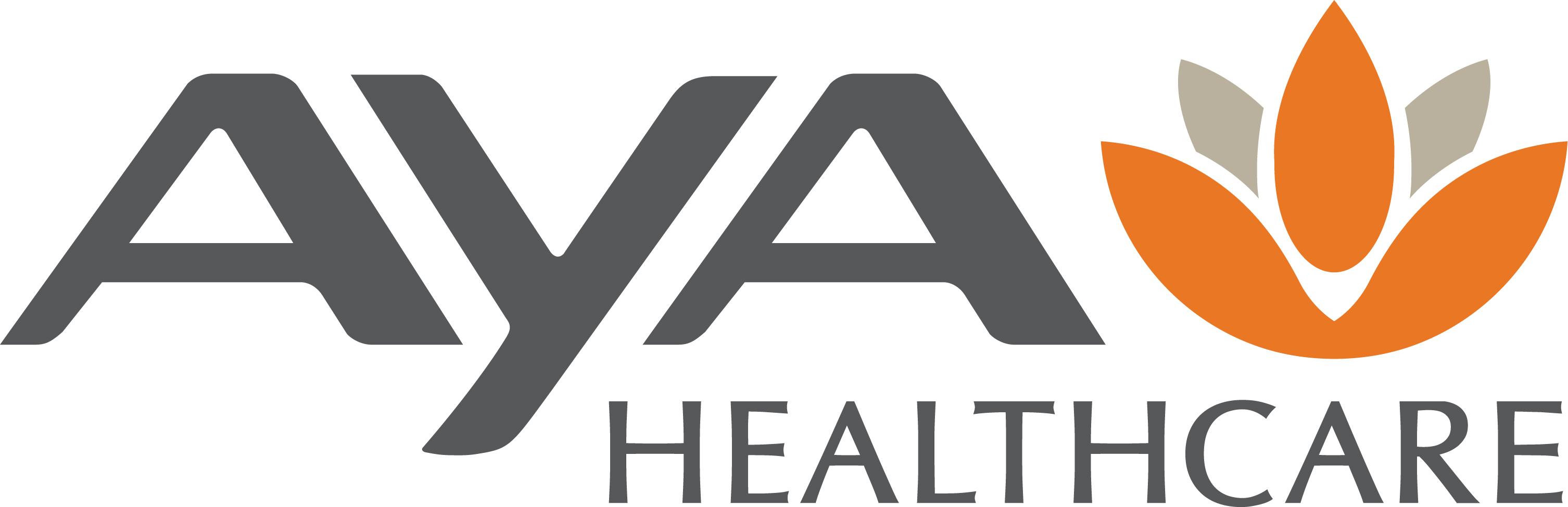 Aya Healthcare Company Logo