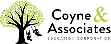 Coyne & Associates Education Corp logo