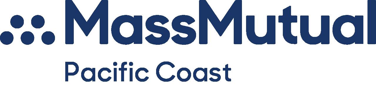 MassMutual Pacific Coast logo